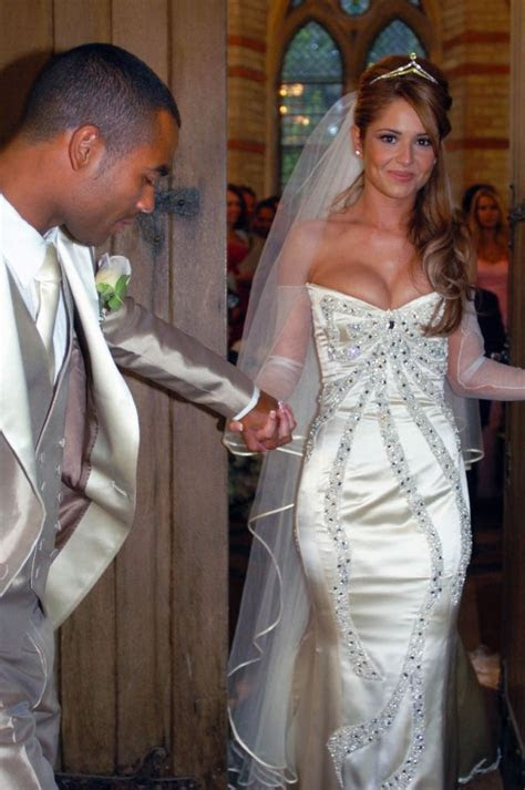 17 Best images about Wedding   Celebrity Weddings on