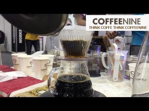 #CoffeeNine Hadirkan 9 Kopi Spesial, Ada Papua Dogiyai dan Timor Leste