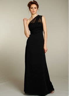 Long black bridesmaid dress (YDE)   bridesmaids dresses