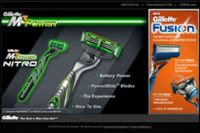 No. 7: Gillette Mach 3 Power, $9.99