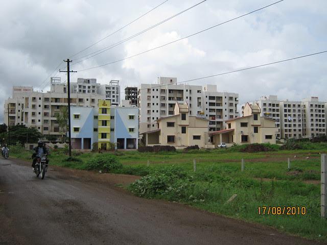 Edenn Towers Wakad Pune