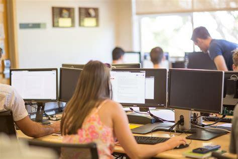 computer labs claremont mckenna college