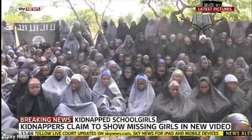 Image result for latest chibok news