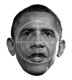 Obama Shooting Targets Printable | Obama Shooting Targets - smart ...