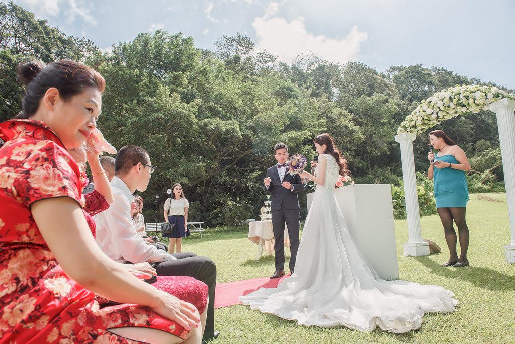 044羅莎會館婚禮紀錄