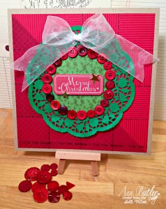 11-14 ABD FAUX QUILTED WREATH CARD MAIN PHOTO