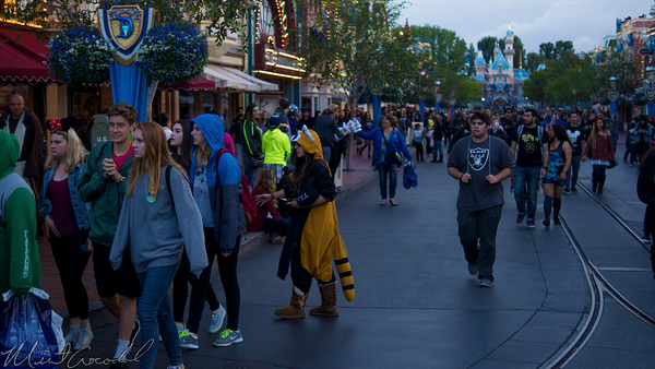 Disneyland Resort, Disneyland60, 60, Anniversary, 24, Hour, Party, Celebration, Kick, Off,