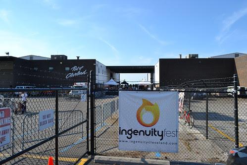 Ingenuity Fest 2012