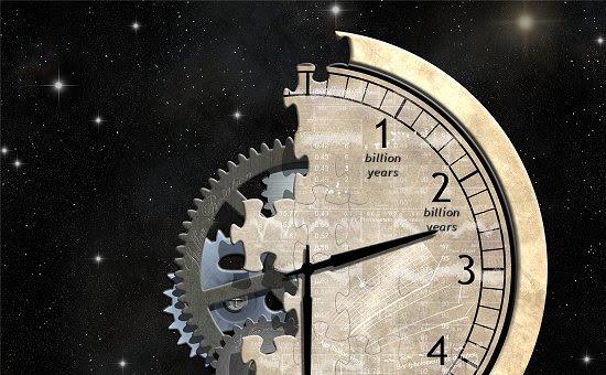 Idade das estrelas é calculada pela sua rotação