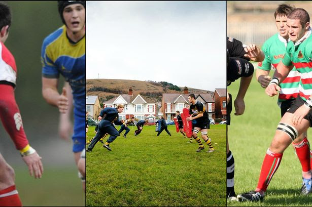 Rugby Fixtures: Swalec League full schedule from Championship to