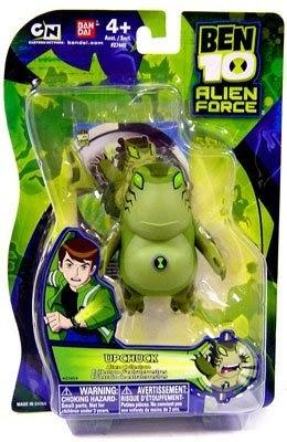 Bandai Ben 10 Toys Ben 10 Alien Force 4 Inch Action