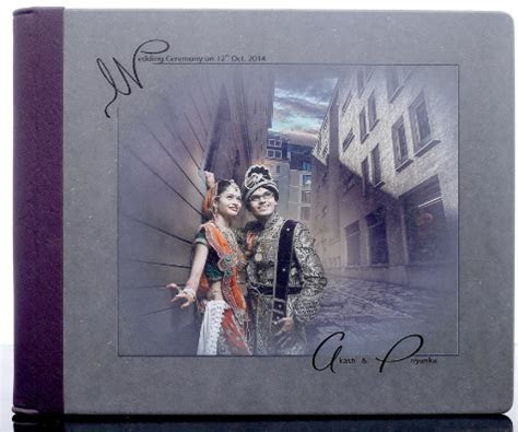 Wedding Album Design, ???? ????? ????? ?? ?????? in Delhi