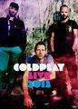 Coldplay Live 2012 | filmes-netflix.blogspot.com