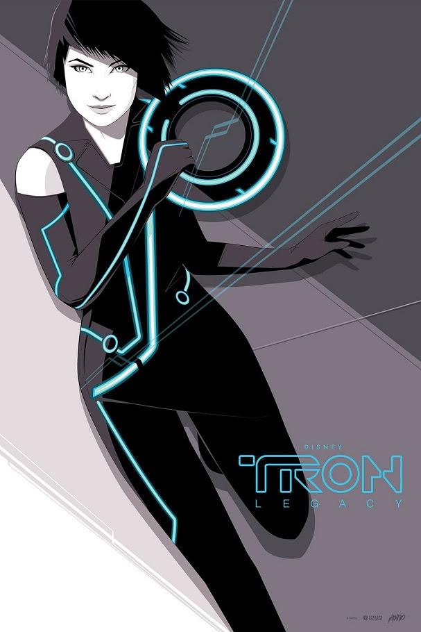 Tron Legacy by Craig Drake 607