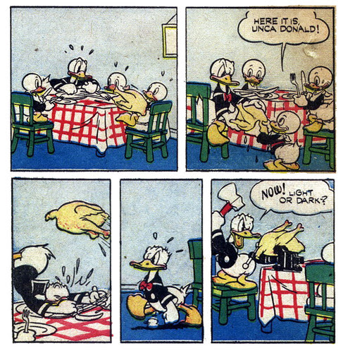 Wal Disney's Comcis & Stories #12 (Sept 1941)