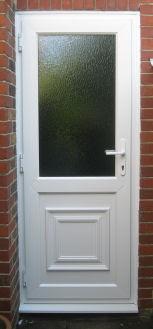 double door design in steel  | 648 x 864