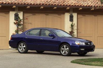 2003 Acura Typetotalcarscore :Acura Car Gallery