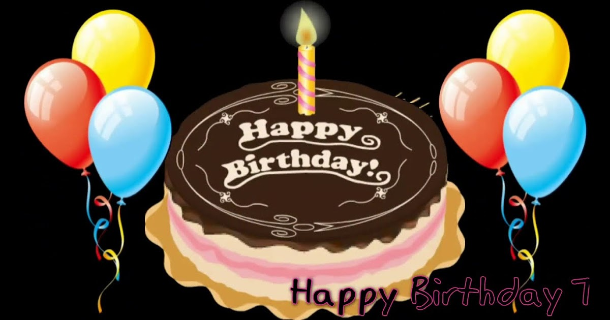 Happy Birthday Wishes Video Song Free Download Powermall