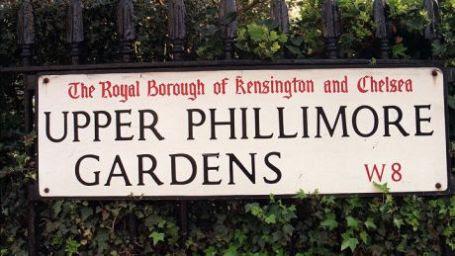 UpperPhillimoreGardens