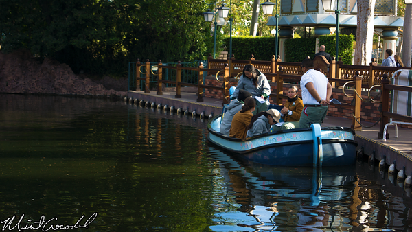 Disneyland Resort, Disneyland, Fantasyland, Storybook Land, Frozen, Arendelle