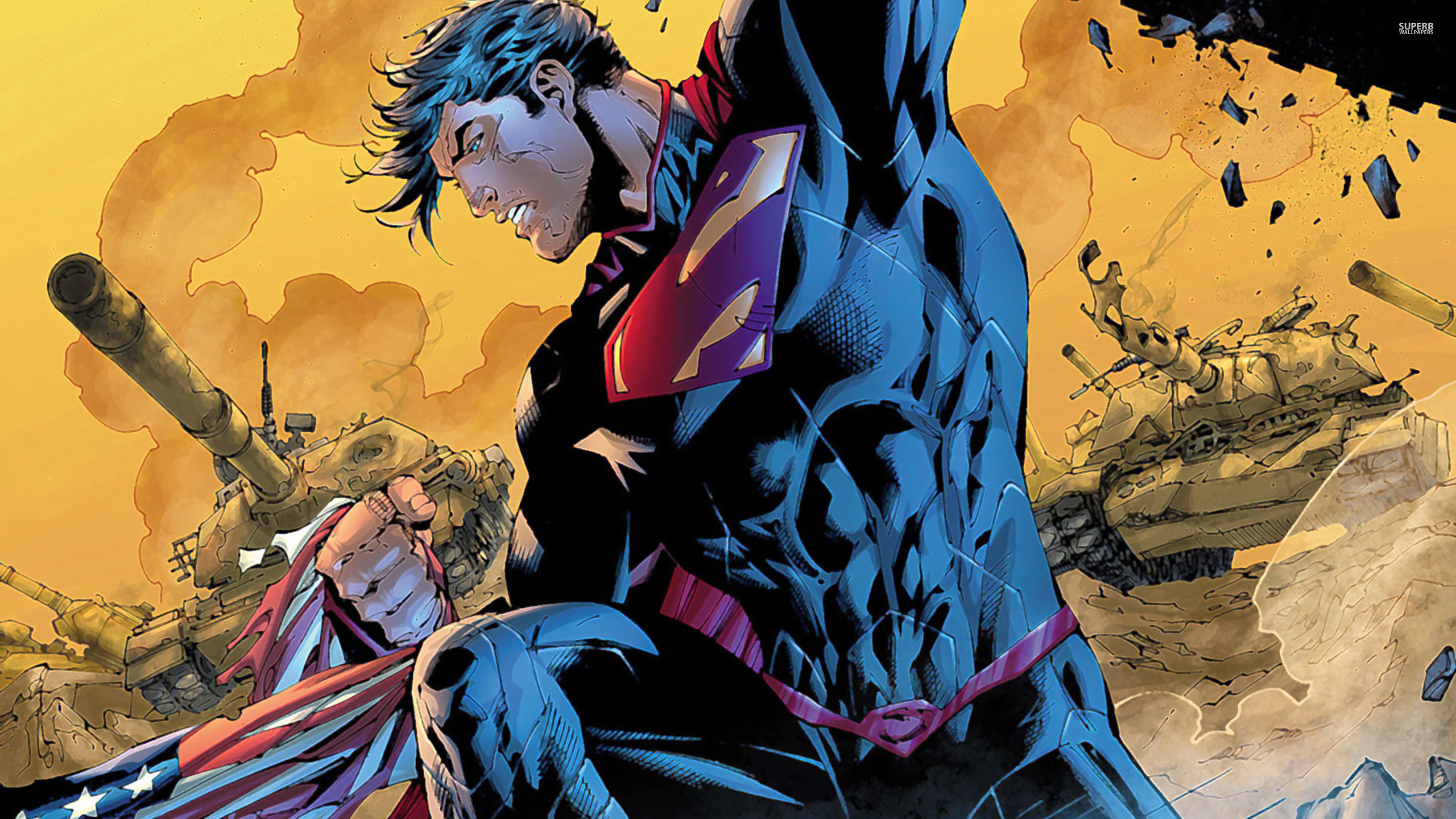Dc New 52 Wallpaper 64 Images