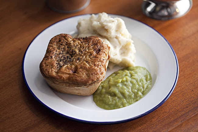 The Best Pies In London