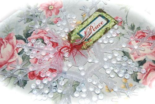 En Navidad tapa de caja