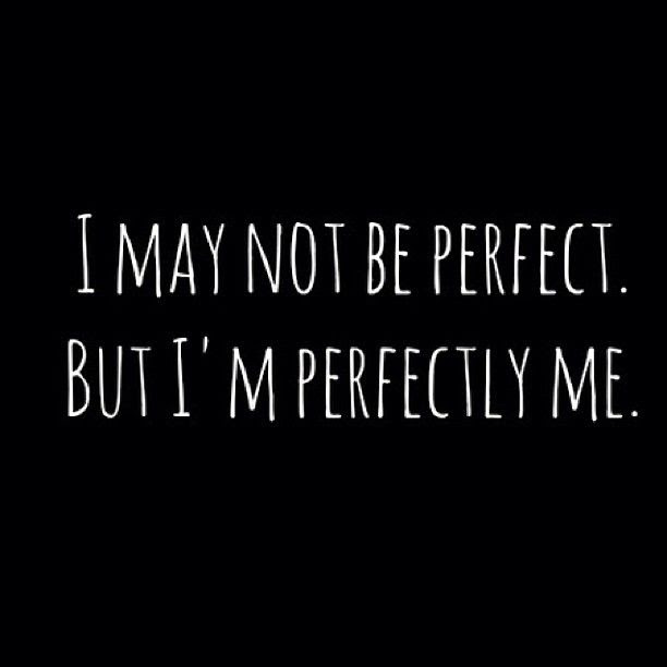 No One Is Perfect Quotes Meme Image 01 Quotesbae