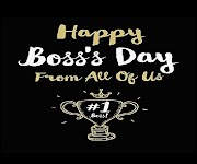 Happy Boss' Day 2020: Wishes, messages, greetings, quotes, SMS, WhatsApp and Facebook status to share with your boss