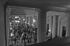 San Francisco Opera Open House - Lobby