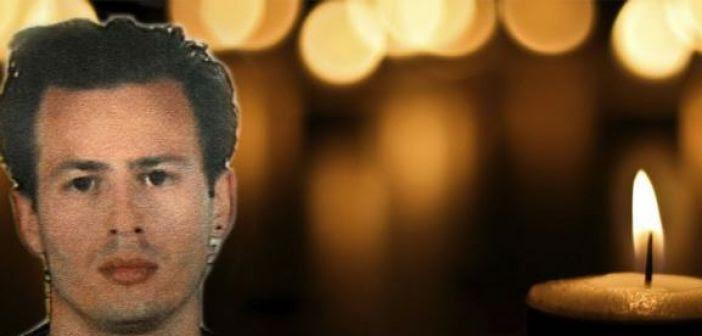 Δυτική Ελλάδα: «Έφυγε» στα 35 του χρόνια ο Δημήτρης Παντελίδης