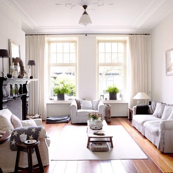Living room design #8