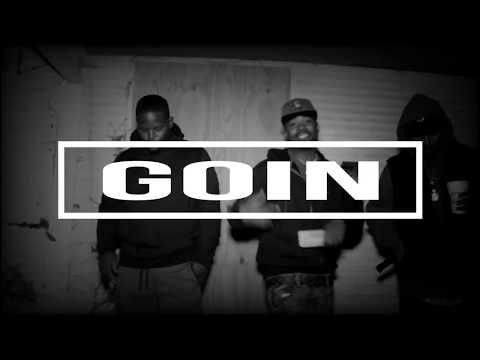 Neff Luke ''Goin'' feat HGA 400
