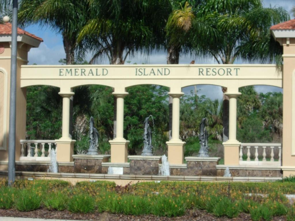Emerald Island Resort Kissimmee FL  Bookingcom