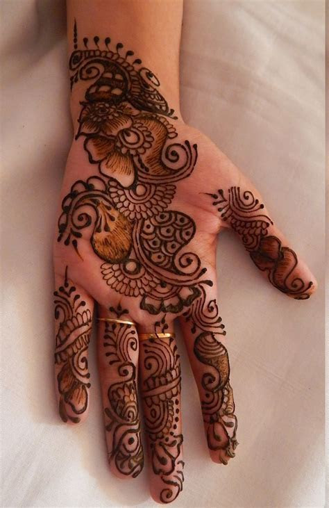 The 159 best images about Mehendi Designs on Pinterest