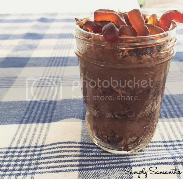 Allergy Friendly Dirt Cup