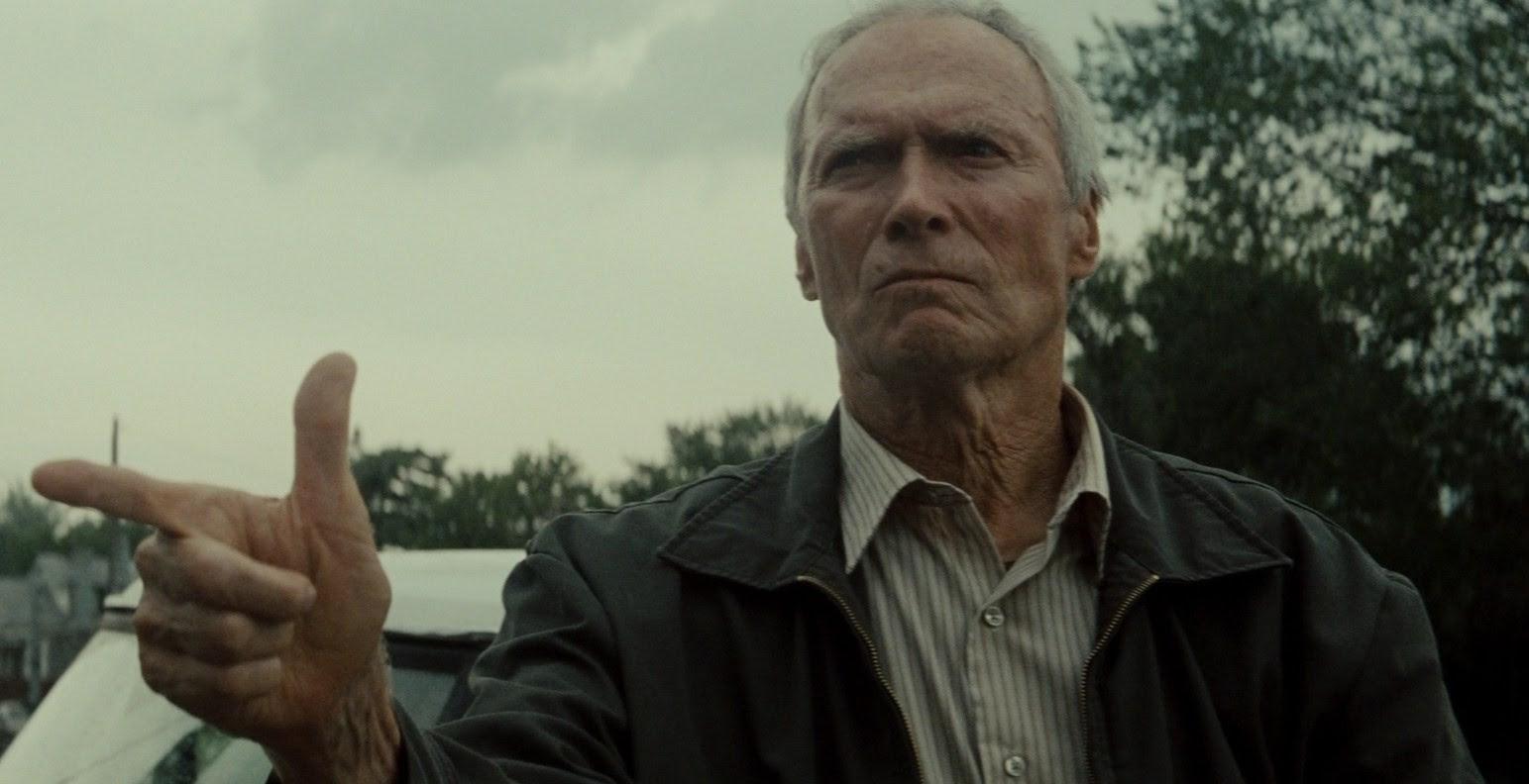 Clint Eastwood - Attori per Chaveyo