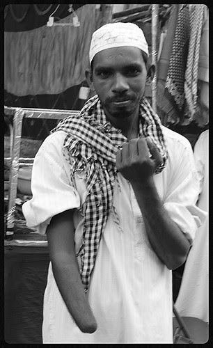 Dont Take The Muslim Voter For Granted by firoze shakir photographerno1