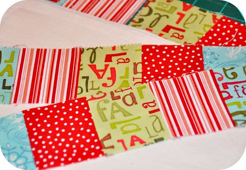 Holiday Fabric