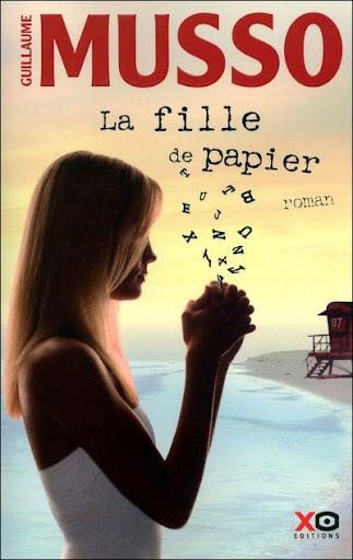 'La fille de papier' de Guillaume Musso