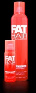 Samy Fat Hair Hairspray 2 cans 116x300 Samy Fat Hair Hairspray Just 40¢ Each at Walgreens after Coupons & BOGO Sale!