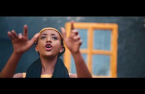 Download or Watch(Official Video) Butera knowless – Blessed