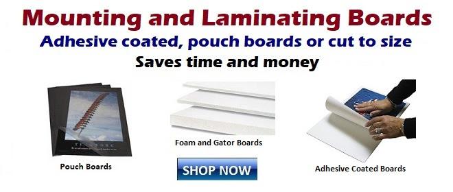 Self Adhesive Foam Boards Adhesive Gator Boards Self Stick Foam
