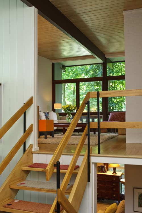 Inspiration from Mid-Century Modern Kitchens - Old-House ...