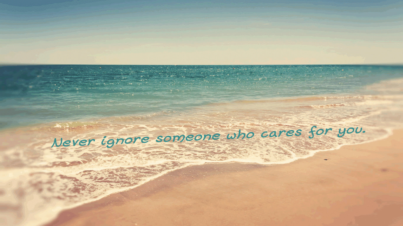 Never Ignore Someone Pictures Photos And Images For Facebook
