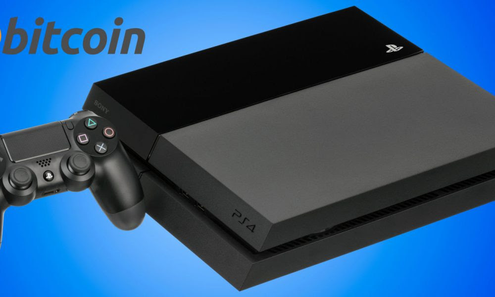 buy ps4 game key with cryptocurrency