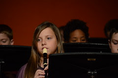 concert concert, daughter, 365, recorder image