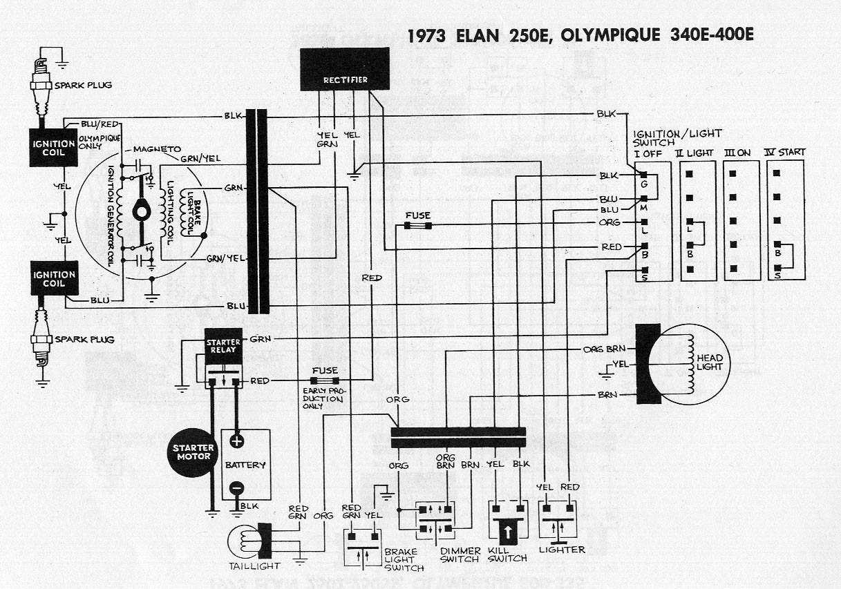 19 Luxury Seadoo Vts Wiring Diagram