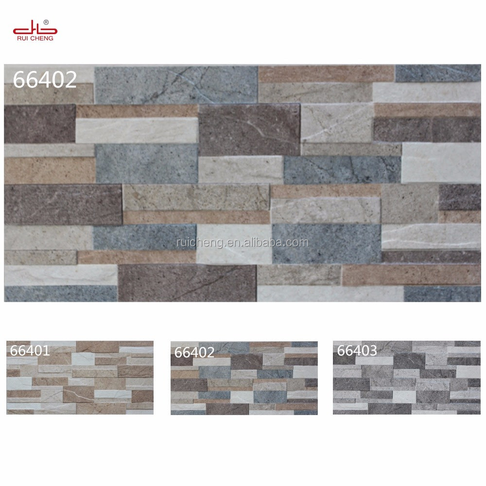 Ruicheng 300x600mm Front House Exterior Wall Tile Buy Exterior