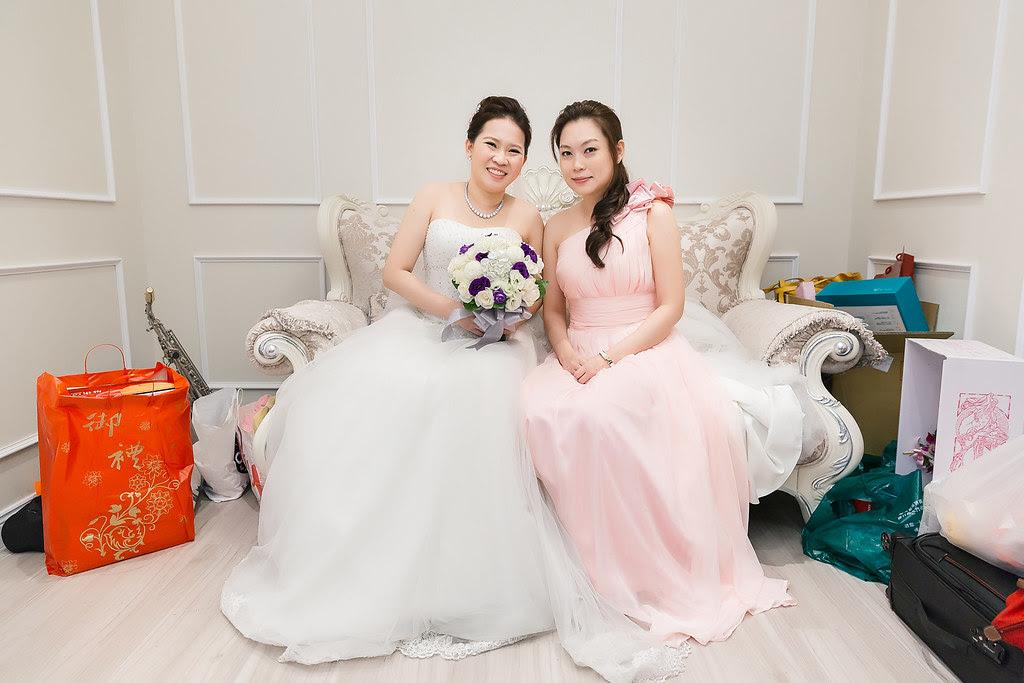 065‧基隆彭園婚攝
